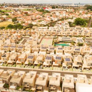 imagem que representa uma solução de tendências do setor imobiliário